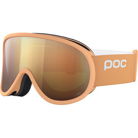 POC Retina Lunettes de protection, light citrine orange